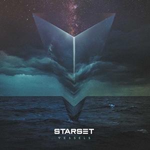 Vessels album cover