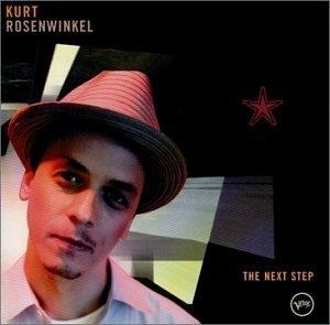 The Next Step album cover