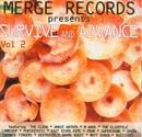 Survive and Advance Vol. ... album cover