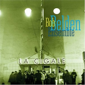 La Cigale album cover