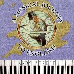 A Musical Journey To England album cover