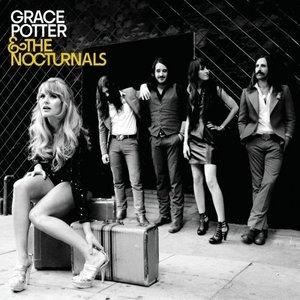 Grace Potter & The Nocturnals album cover