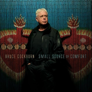 Small Source Of Comfort album cover