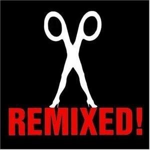 Remixed! album cover
