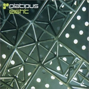 Platipus Eight album cover