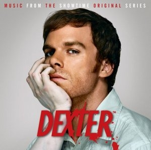 Dexter: Music From The Showtime Original Series album cover