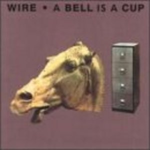 A Bell Is A Cup Until It Is Struck album cover