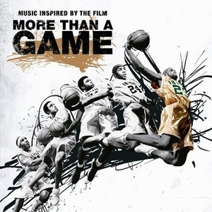 More Than A Game: Music Inspired By The ... album cover