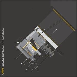 Shoottokill album cover