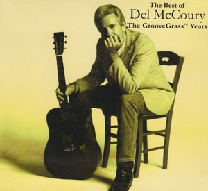 The Best Of Del McCoury: The Groovegrass Years album cover
