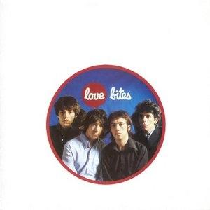 Love Bites (Deluxe Edition) album cover