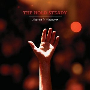 Heaven Is Whenever album cover