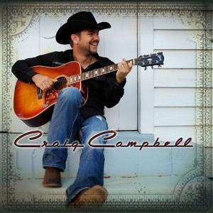 Craig Campbell album cover