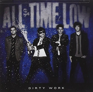 Dirty Work (Deluxe Edition) album cover