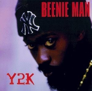 Y2K album cover