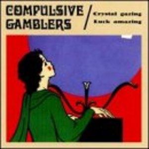 Crystal Gazing Luck Amazing album cover
