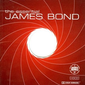The Essential James Bond  (1997) album cover