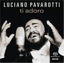 Ti Adoro album cover