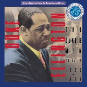 The Duke's Men: Small Groups Vol.2 album cover