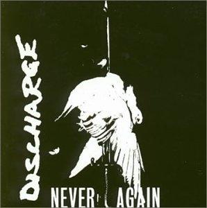 Never Again (Exp) album cover