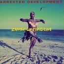 Zingalamaduni album cover