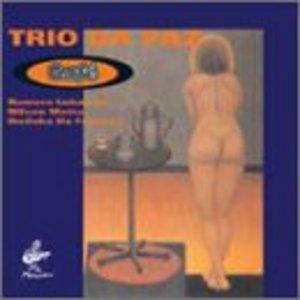 Café album cover