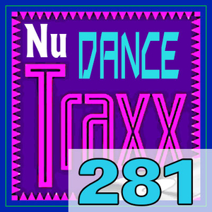 ERG Music: Nu Dance Traxx, Vol. 281 (April 2018) album cover