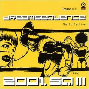 Dream Sequence 3 album cover
