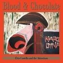 Blood & Chocolate (Exp) album cover