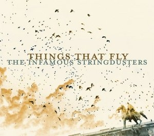 Things That Fly album cover