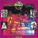 The Disco Years Vol.1: Tu... album cover