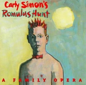 Romulus Hunt: A Family Opera album cover