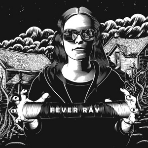 Fever Ray album cover