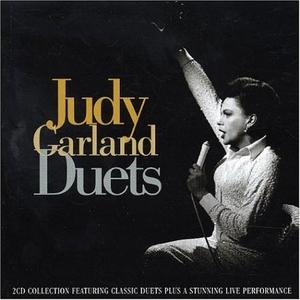 Duets album cover