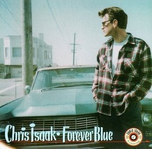 Forever Blue album cover