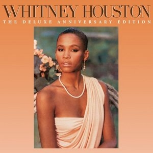 Whitney Houston (Deluxe Edition) album cover