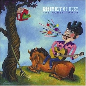The Honest Hour album cover