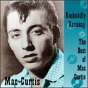 Rockabilly Uprising: The Best Of album cover