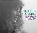 BBC Radio 1968-1976 album cover