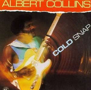 Cold Snap album cover