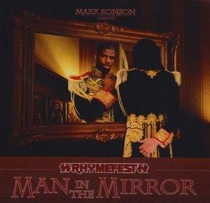 Mark Ronson Presents Rhymefest: Man in t... album cover