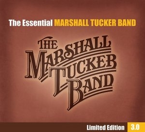 The Essential Marshall Tucker Band (Limited Edition 3.0) album cover