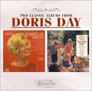 Wonderful Day~ With A Smile And A Song album cover