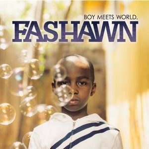 Boy Meets World album cover