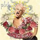 I'm Not Dead (Clean) album cover