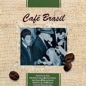 Café Brasil album cover