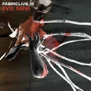 Fabriclive.28 album cover