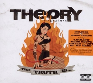 The Truth Is... (Special Edition) album cover