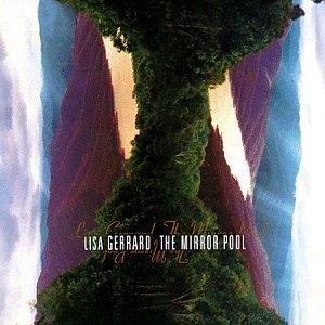 The Mirror Pool album cover