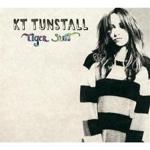 Tiger Suit album cover